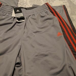 Brand New Men's Adidas Sweatpants